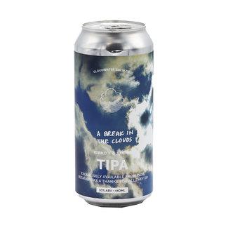 Cloudwater Brew Co. Cloudwater Brew Co. - A Break In the Clouds