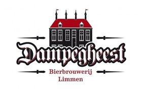Dampegheest