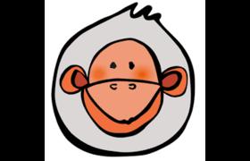 Fruity Monkey