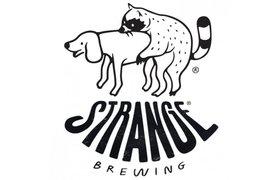 Strange Brewing