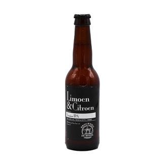 Brouwerij de Molen Brouwerij de Molen - Limoen & Citroen