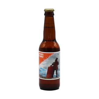 Brouwerij Vuurtje Brouwerij Vuurtje - Blond aan de Limes