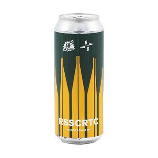 AF Brew AF Brew collab/ North Brewing Co. - RSSCRTC