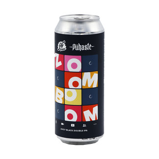 AF Brew AF Brew collab/ Pühaste Brewery  - Zoom Boom