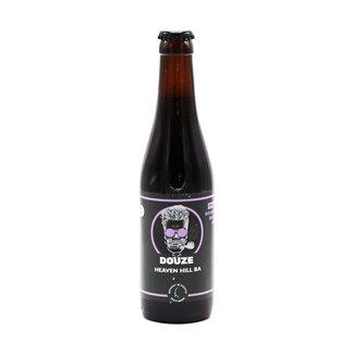 Brewery De Meester Brewery De Meester - Douze Heaven Hill Barrel Aged