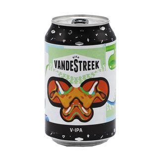vandeStreek bier vandeStreek bier - V-IPA