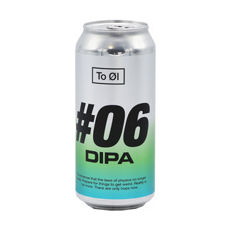 To Øl To Øl - #06 DIPA
