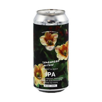 Cloudwater Brew Co. Cloudwater Brew Co. - Somewhere Within