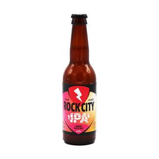 Rock City Brewing Rock City Brewing - Rock City IPA