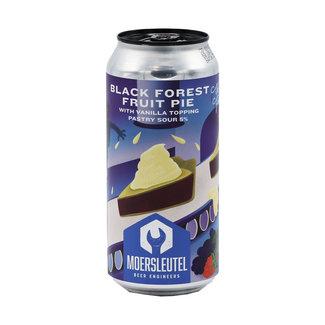 De Moersleutel De Moersleutel - Black Forest Fruit Pie