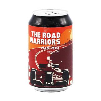 Brouwerij Eleven Brouwerij Eleven - Road Warriors - Jos the Boss & Mad Max