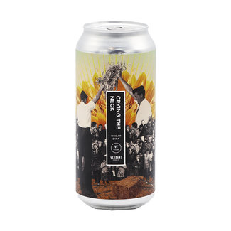 Wylam Wylam collab/ Verdant Brewing Co - Crying the Neck