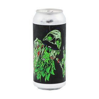 Beer Zombies Brewing Co. Beer Zombies Brewing Co. - Zombie Aneurysm
