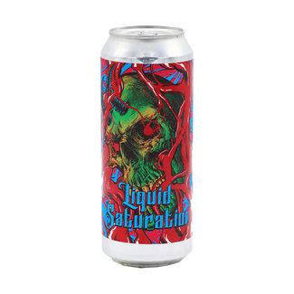 Selfmade Brewery Selfmade Brewery - Liquid Saturation