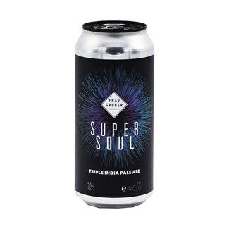 FrauGruber Brewing FrauGruber Brewing - SuperSoul (2021)
