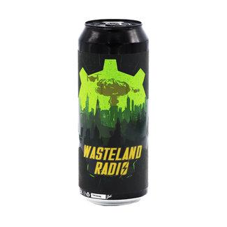 Selfmade Brewery Selfmade Brewery - Wasteland Radio