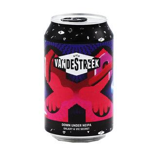 vandeStreek bier vandeStreek bier - Down Under NEIPA