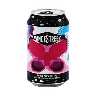 vandeStreek bier vandeStreek bier - United States of IPA