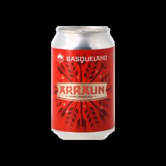 Basqueland Brewing Basqueland Brewing - Arraun