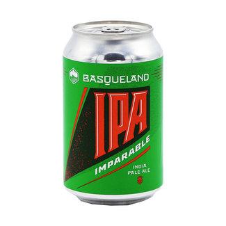 Basqueland Brewing Basqueland Brewing - Imparable