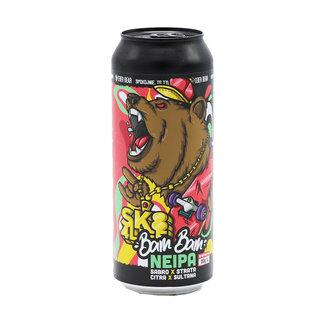 Deer Bear Deer Bear - Bam Bam
