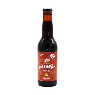 Sallands Landbier Brouwerij Sallands Landbier Brouwerij - Sallands Bok