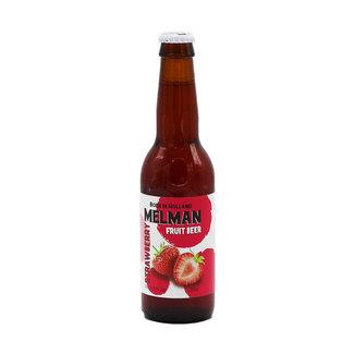 Melman Brouwerij Melman Brouwerij - Melman Strawberry
