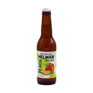 Melman Brouwerij Melman Brouwerij - Melman Peach