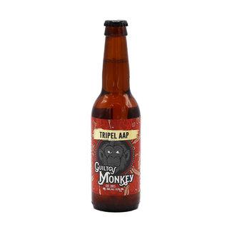 Guilty Monkey Brewery Guilty Monkey Brewery - Tripel Aap