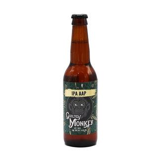 Guilty Monkey Brewery Guilty Monkey Brewery - IPA Aap