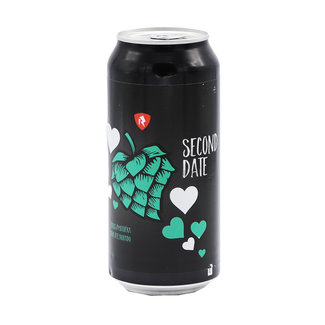 Rock City Brewing Rock City Brewing - Second Date (Turquoise Edition)