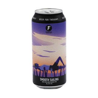 Brouwerij Frontaal Brouwerij Frontaal -  Smooth Sailing
