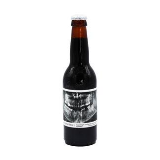 Popihn Popihn - RUSSIAN IMPERIAL STOUT - Assemblage : Bourbon 14 mois / Australian Rum 6 mois / Gousses de Vanille