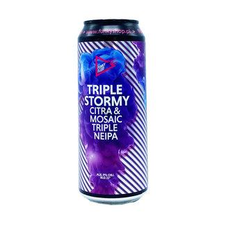 Funky Fluid Funky Fluid - Triple Stormy
