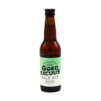 Goed Excuus Goed Excuus - Pale Ale