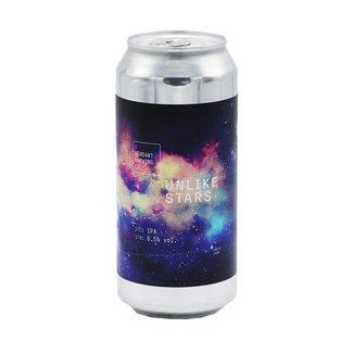 Verdant Brewing Co. Verdant Brewing Co -  Unlike Stars (2021)