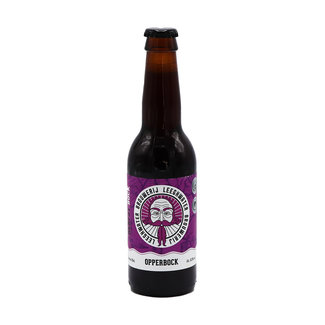 Brouwerij Leeghwater Brouwerij Leeghwater - Opperbock