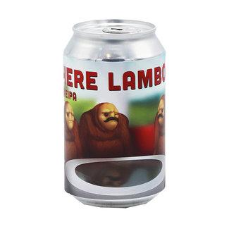 Lobik Lobik - Where Lambo