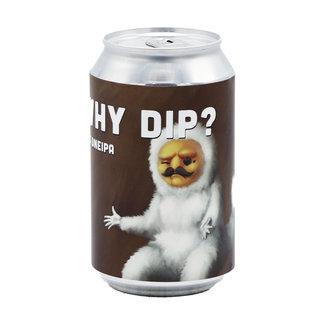 Lobik Lobik - Why Dip?