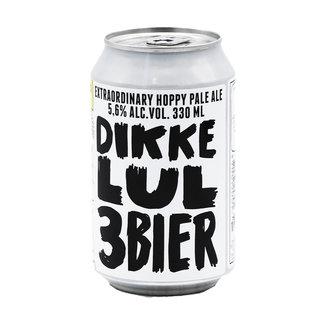 Het Uiltje Het Uiltje - Dikke Lul 3 Bier!