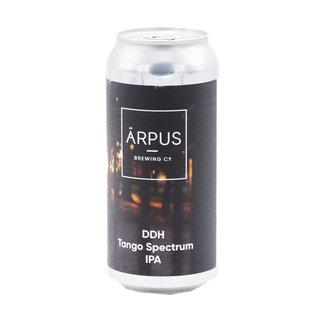 Arpus Brewing Co. Ārpus Brewing Co. - DDH Tango Spectrum IPA
