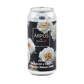 Arpus Brewing Co. Ārpus Brewing Co. - DDH Vic Secret x Citra x Mosaic x Nelson DIPA