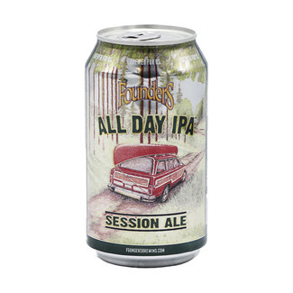 Founders Brewing Co. Founders Brewing Co. - All Day IPA (2021)