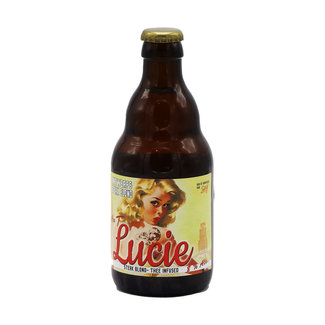 Antwerpse Brouw Compagnie Antwerpse Brouw Compagnie - Lucie - Miss T / Lizzie (d'Anvers)