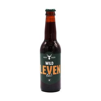 Hert Bier Hert Bier - Wild Leven (2021)