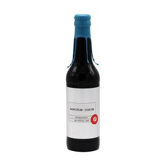 Pühaste Brewery Pühaste Brewery - Sanctum: Cocos Rum BA (Silver Series)