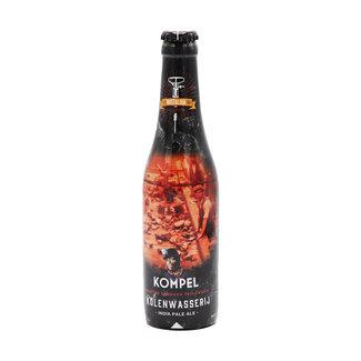Brouwerij Kompel Brouwerij Kompel - Kompel Nostalgia Collection Kolenwasserij