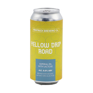 Pentrich Brewing Co. Pentrich Brewing Co. - Yellow Drip Road