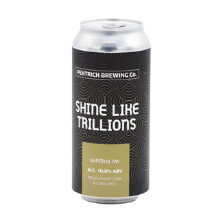 Pentrich Brewing Co. Pentrich Brewing Co. - Shine Like Trillions