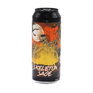 Selfmade Brewery Selfmade Brewery - Skeleton Sage
